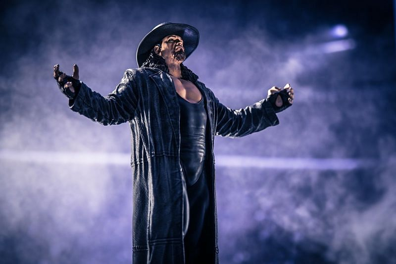 Which surprising names have wins over The Undertaker?