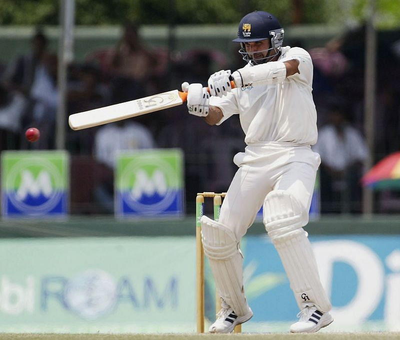 Marvan Atapattu scored the first-ever 100 by a Sri Lankan batsman on West Indies soil.