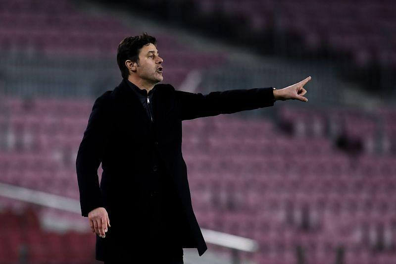 Mauricio Pochettino will want Mbape to remain at the club