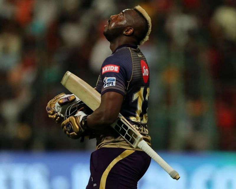 How many runs will Andre Russell score in IPL 2021? Let us know in the comments below!