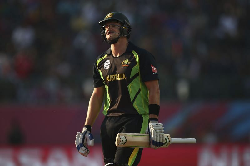 Shane Watson played 59 Tests, 190 ODIs & 58 T20Is for Australia.