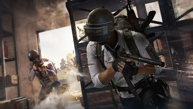 List of countries where PUBG Mobile is banned in March 2021