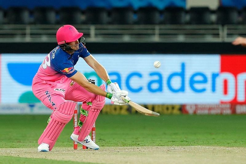 Jos Buttler is at his best while batting at the top of the order