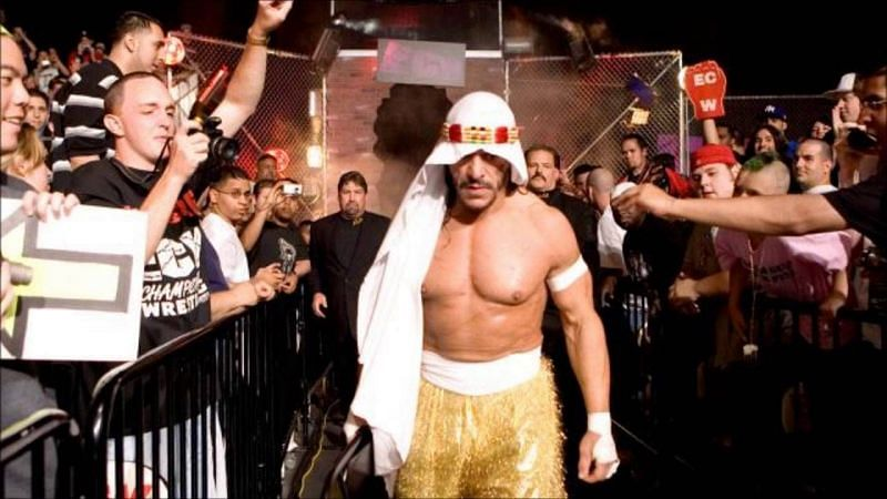 Sabu has no interest in being inducted into the WWE Hall of Fame