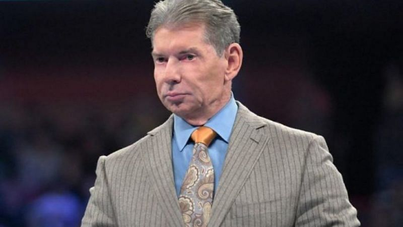 Vince McMahon doesn