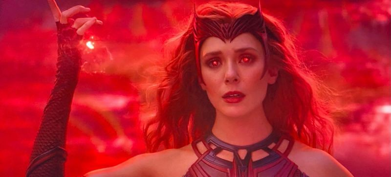 WandaVision Episode 9: Vision vs Vision, rise of the Scarlet Witch and the  Darkhold headline an emotional finale