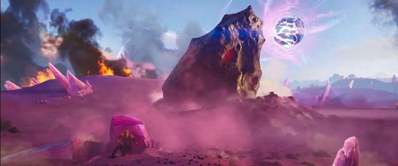 The Secrets of Season 6 {Image viaa Epic Games}