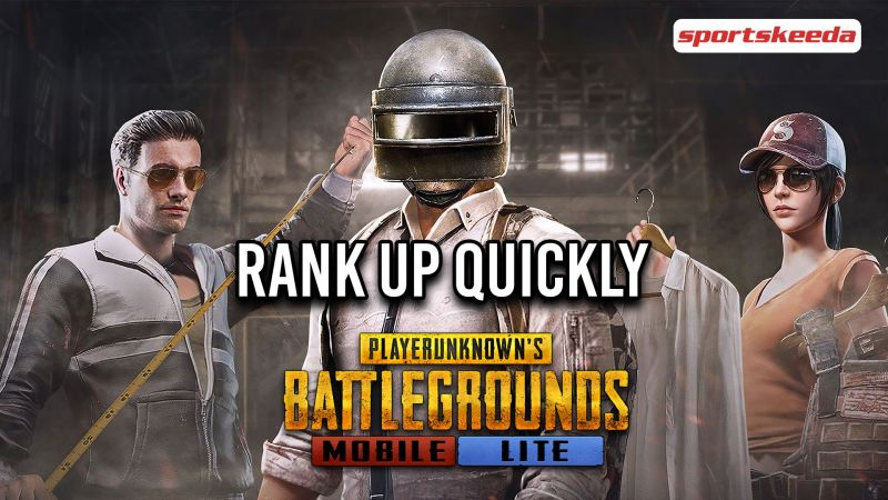 Some important tips to rank up quickly in PUBG Mobile Lite Season 22 (Image via Sportskeeda)