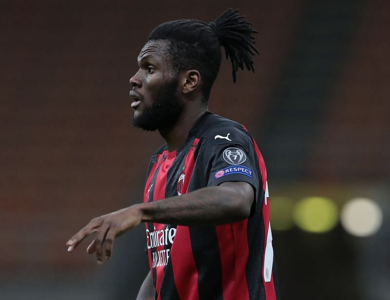 Antonio Cassano claims Franck Kessie could replace Scott McTominay at Manchester United