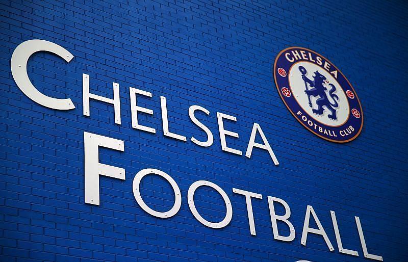 Chelsea Fan Corner