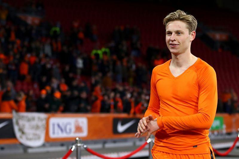 Netherlands v Latvia - FIFA World Cup 2022 Qatar Qualifier