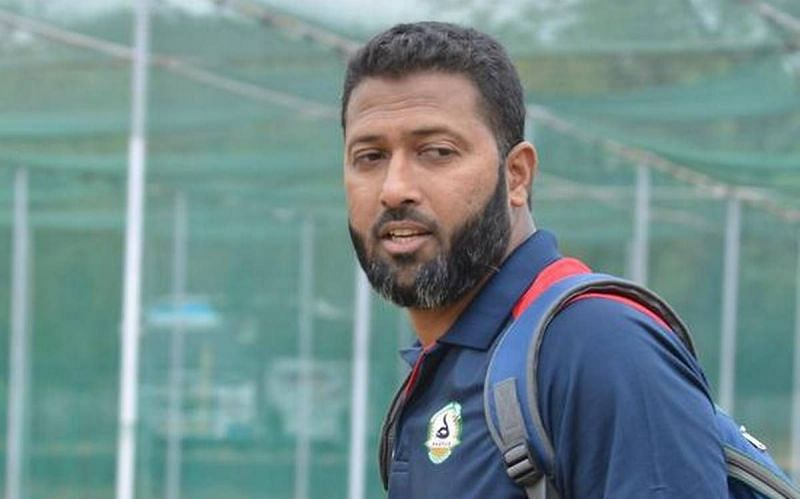 Former Uttarakhand coach Wasim Jaffer was accused of creating communal bias in the team