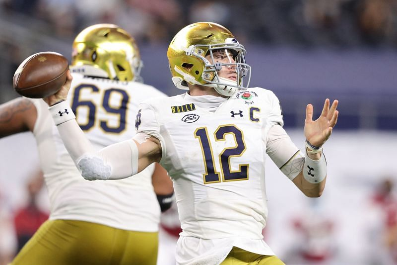 College Football Playoff Semifinal at the Rose Bowl Game presented by Capital One - Alabama vs Notre Dame