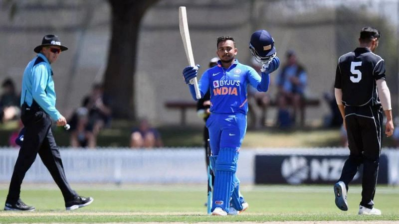 Scoring runs on India A tours in testing conditions might help Prithvi Shaw make an ODI comeback.