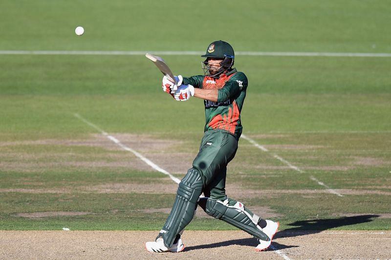 Bangladesh T20 skipper Mahmudullah Riyad