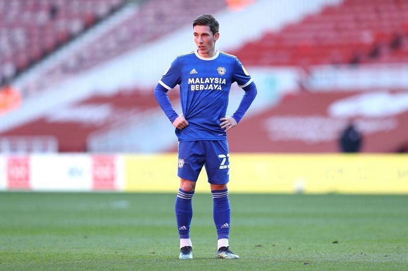 Liverpool loanee Harry Wilson would love to exploit a shaky Stoke defense