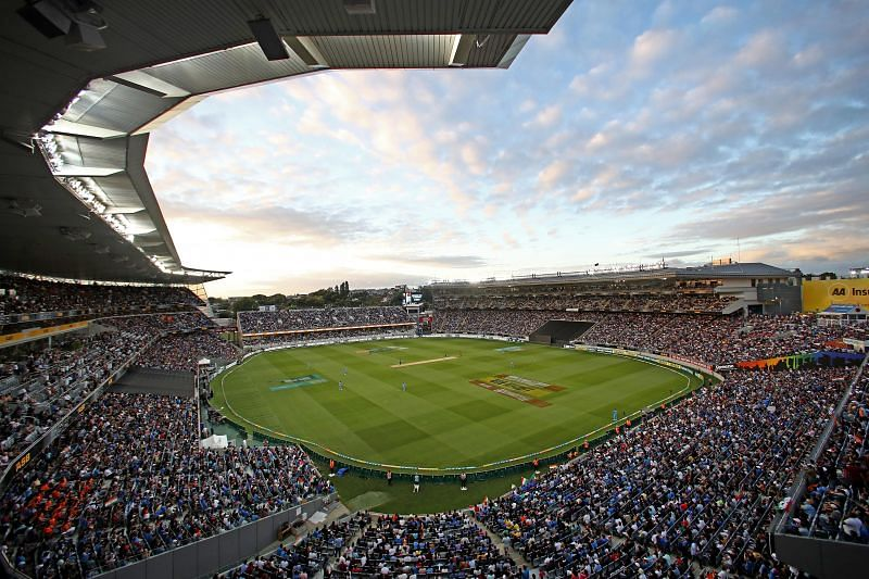 Auckland will host the final match of the New Zealand vs Bangladesh T20I series
