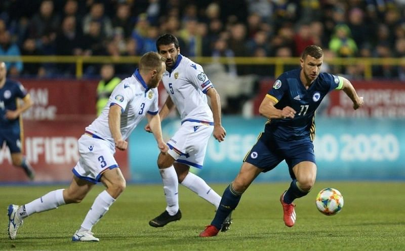 Finland vs Bosnia and Herzegovina: Prediction, Lineups, Team News, Betting Tips & Match Previews