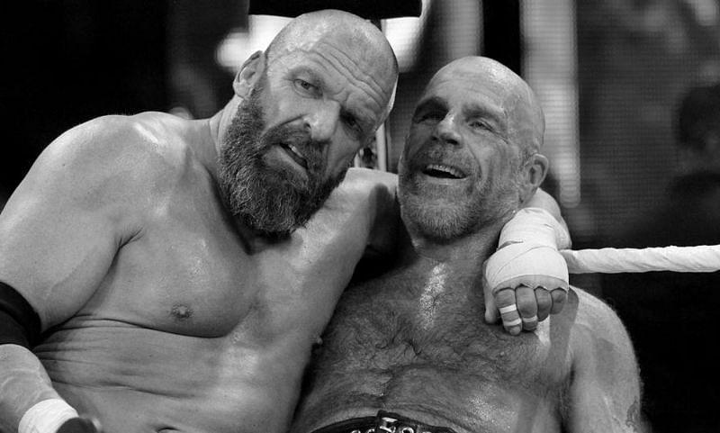 Shawn Michaels reveals major WWE regret