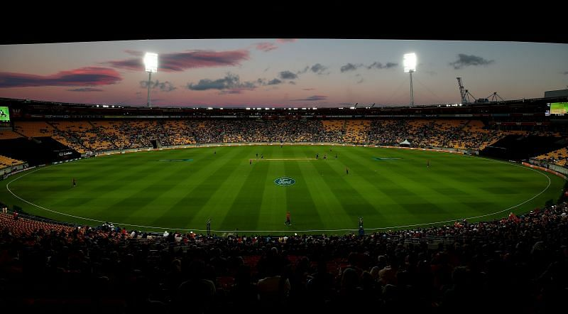 Wellington will play host to the next two T20Is of the series between New Zealand and Australia