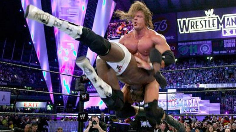 Several matches in WrestleMania history had the wrong Superstar come out on top