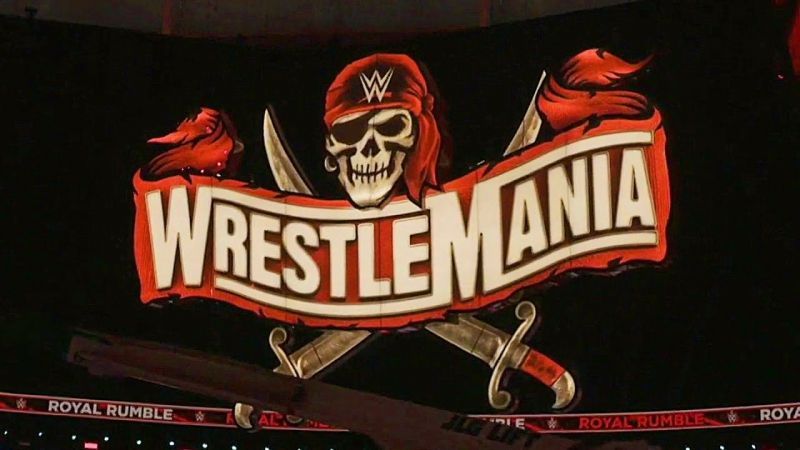 Three new matches have been announced for WrestleMania 37