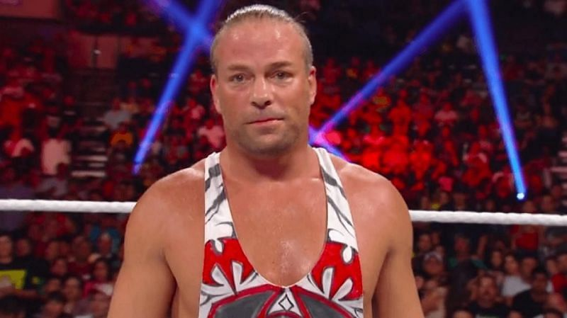 Rob Van Dam joins Eric Bischoff, Molly Holly, Kane and Great Khali in the WWE Hall of Fame class of 2021.