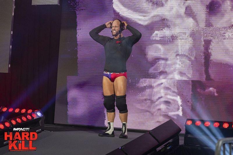 Josh Alexander was full of praise for his former tag team partner (Pic Courtesy: IMPACT Wrest
