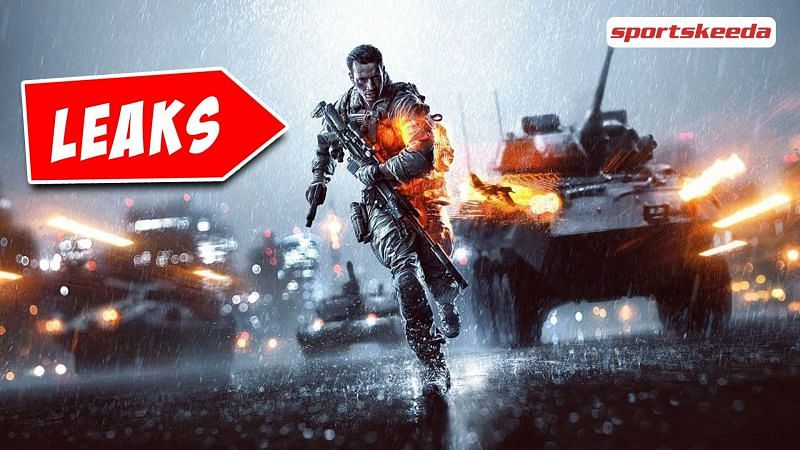 Battlefield 6 leaks have given the franchise