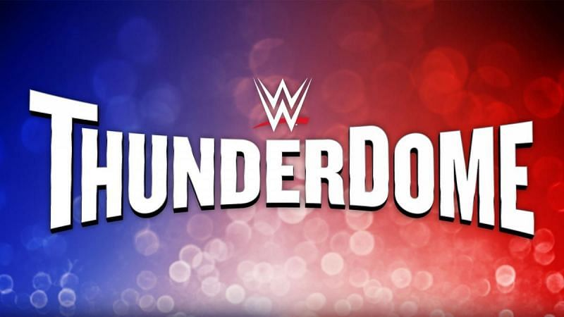 Fans can register to be seen on WWE ThunderDome screens at wwethunderdome.com