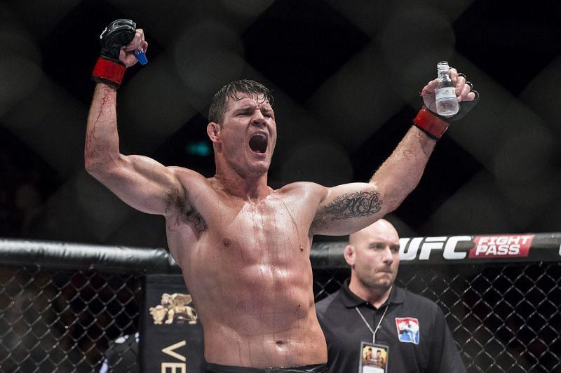 Michael Bisping sigue siendo el único luchador británico en ganar un título de UFC.
