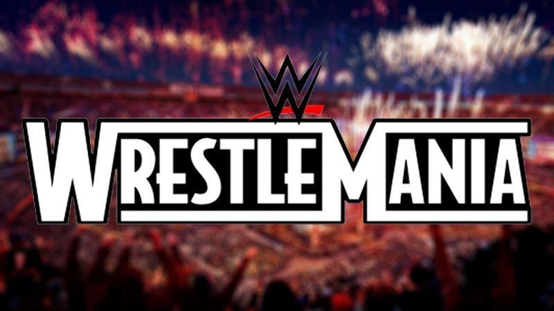 WrestleMania is WWE