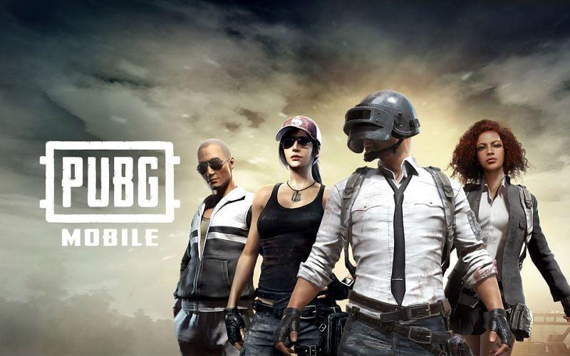 PUBG Mobile has numerous region-specific variants (Image via PUBG Mobile)