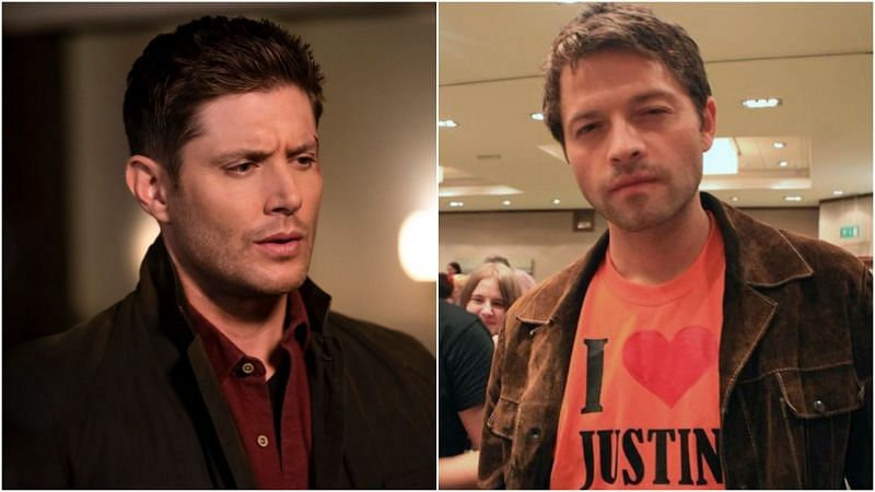 Misha Collins sends fans into a frenzy after he wishes ...