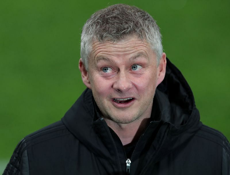 Ole Gunnar Solksjaer is looking to strengthen his defence.