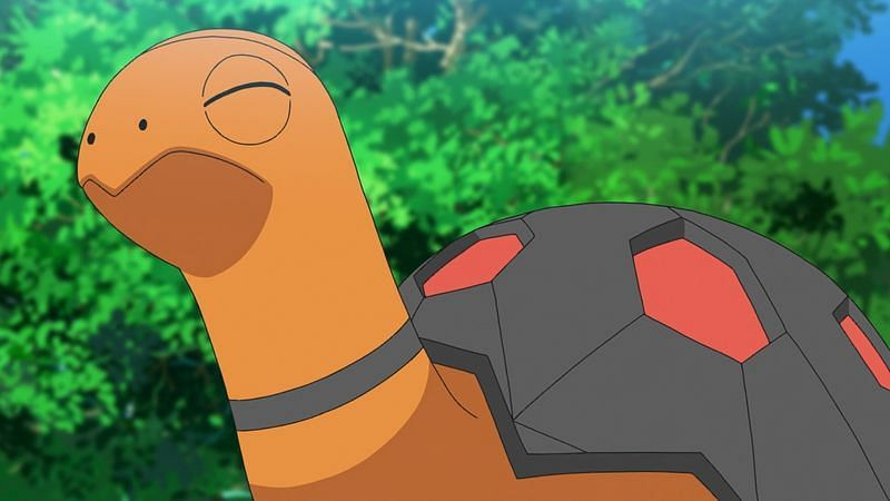 Torkoal in the anime (Image via The Pokemon Company)