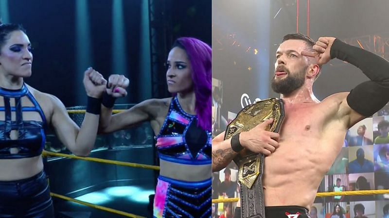 Could the first-ever NXT Women