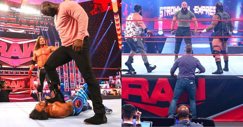 WWE RAW Results March 29th, 2021: Latest Monday Night RAW Winners, Grades, Video Highlights