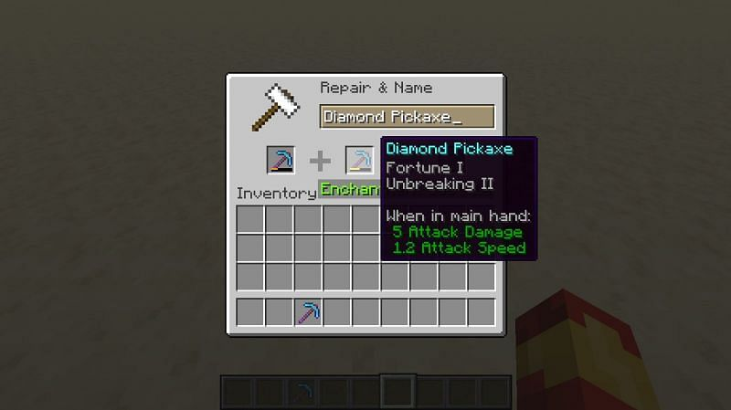 List of all Minecraft enchantments and their uses