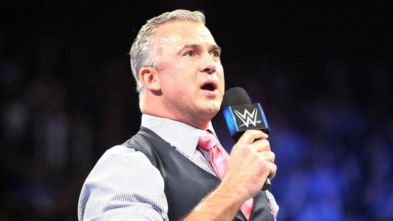 Shane McMahon appeared on the final episode of WCW Nitro.