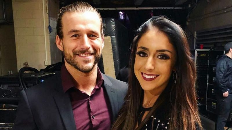 Britt Baker would love to have Adam Cole in AEW.
