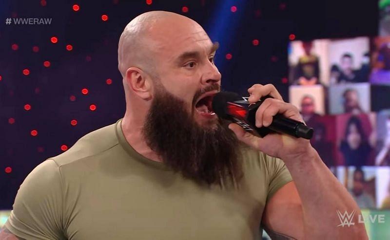 Braun Strowman (Credit: WWE)
