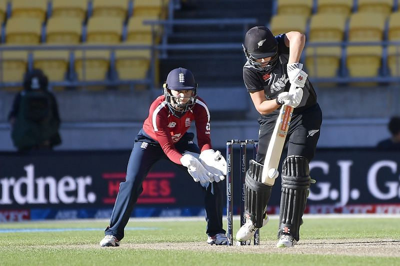 Amelia Kerr will be crucial to New Zealand