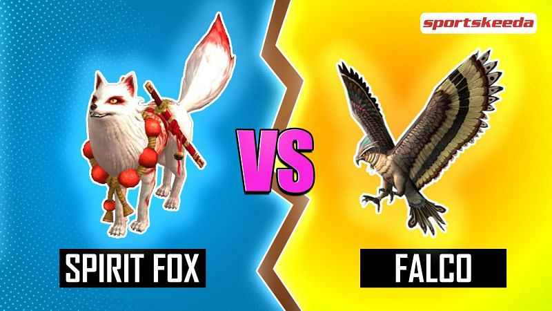 There are currently 14 pets available now in Garena Free Fire (Image via Sportskeeda)