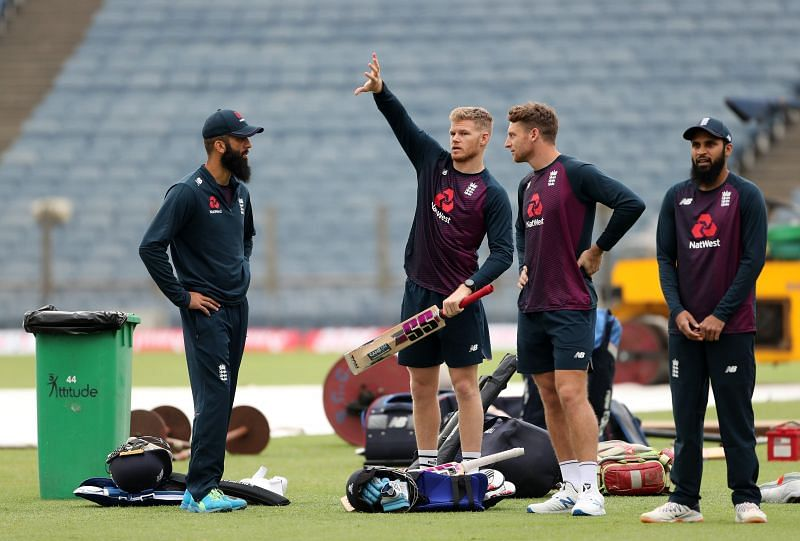 England will hope to have Sam Billings back for the 2nd innings