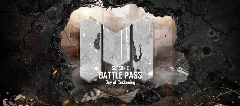 COD Mobile Season 2: Day of Reckoning