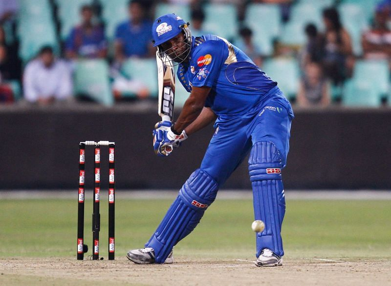 Kieron Pollard has been an absolute asset for Mumbai Indians