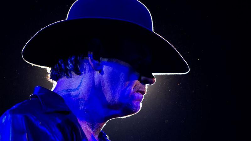 Undertaker | WWE