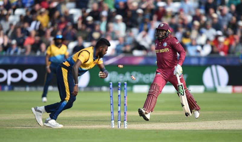 West Indies vs Sri Lanka ODI series will begin tomorrow
