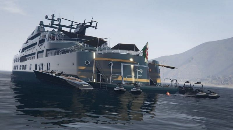 Sell a kidney or two, get the yacht? (Image via GTA Wiki)